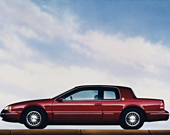 Mercury-Cougar-Brake-Kit