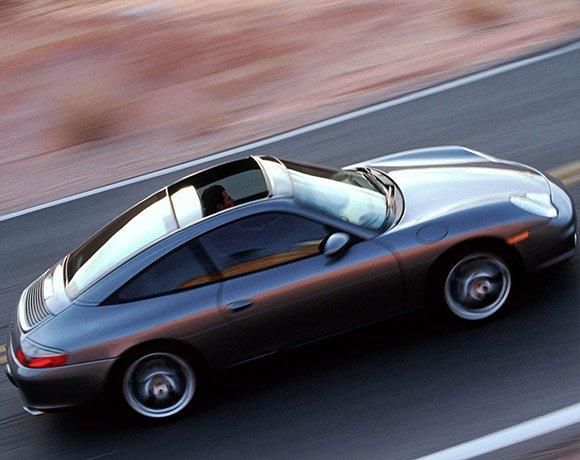 Porsche-911-Suspension-Upgrades