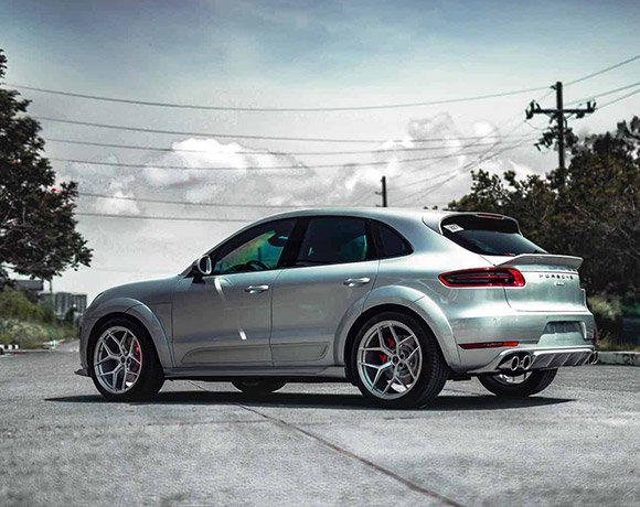 Porsche-Macan-Brake-Kit