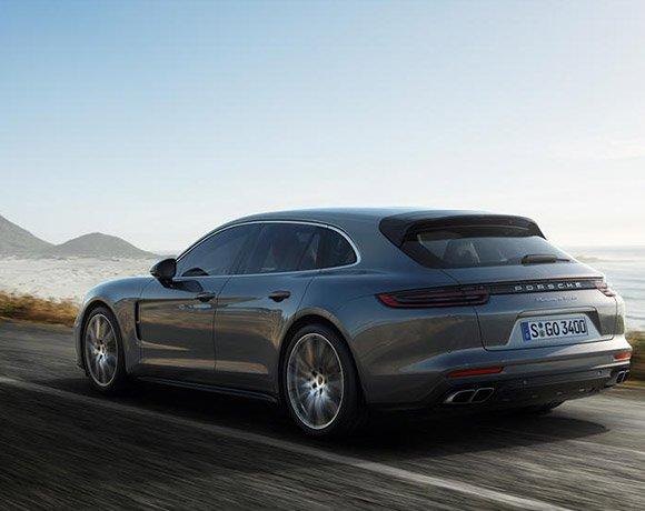 Porsche-Panamera-Suspension-Upgrades