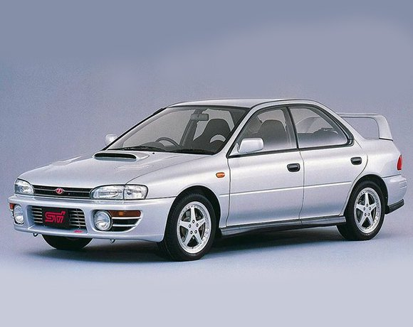 Subaru-Impreza-WRX-STI