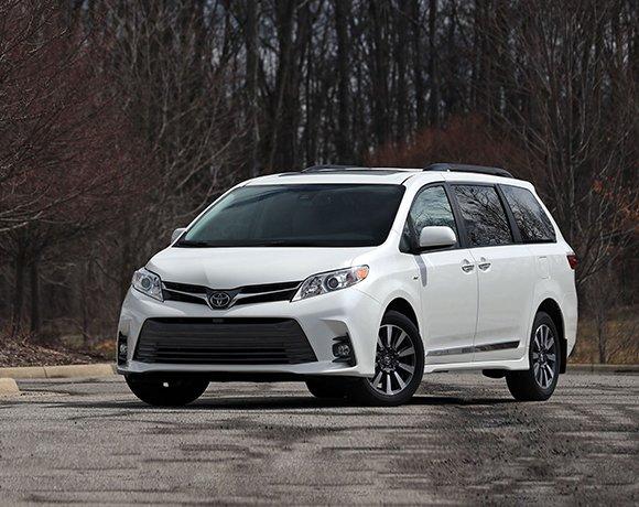 Toyota-Sienna-Brakes