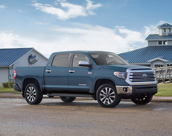 Toyota-Tundra-Brakes