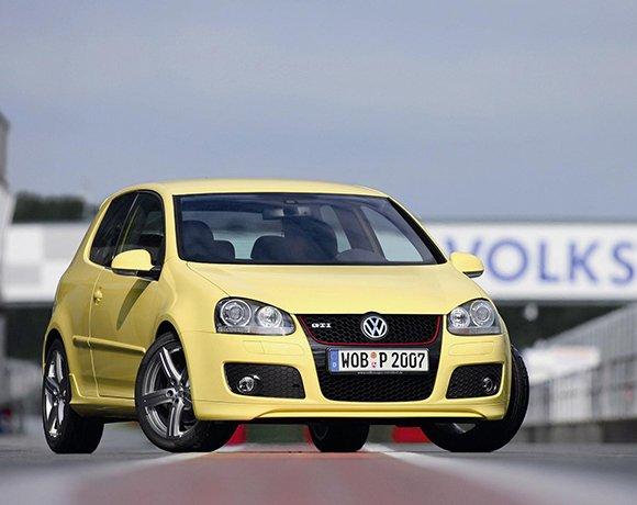 Volkswagen-Golf-GTI-Suspension