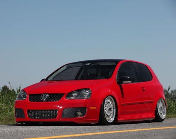 Volkswagen-Rabbit-Air-Suspension