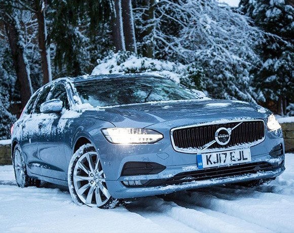 Volvo-V90-Modifications
