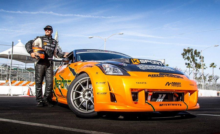 Corey-Hosford-Formula-Drift-Ksport-Nissan-350z