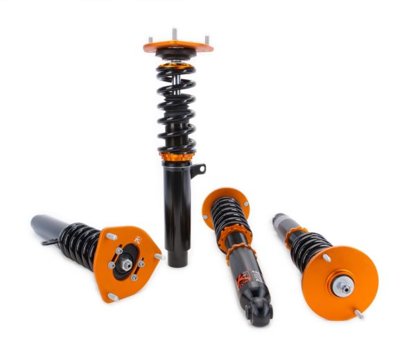 Coilovers for Infiniti Q45 Y33
