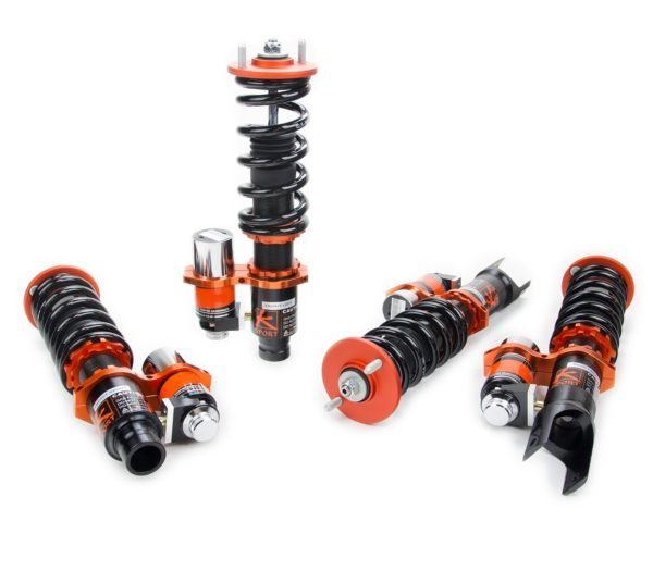 Ksport Kontrol Plus 2-Way Adjustable Coilover System