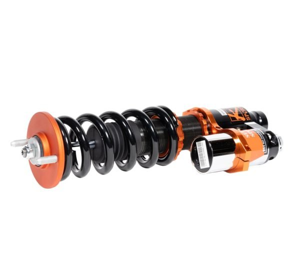 Kontrol Plus 2-Way Adjustable Coilover