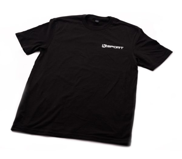 Ksport-Proven-Performance-Coilover-T-Shirt-Black-Front