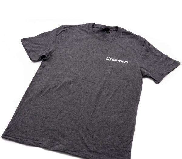 Ksport-Proven-Performance-T-Shirt---Gray-Front