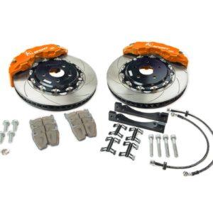 Ksport BKMZ010-422SO 12 4-Piston ProComp Rear Brake Kit